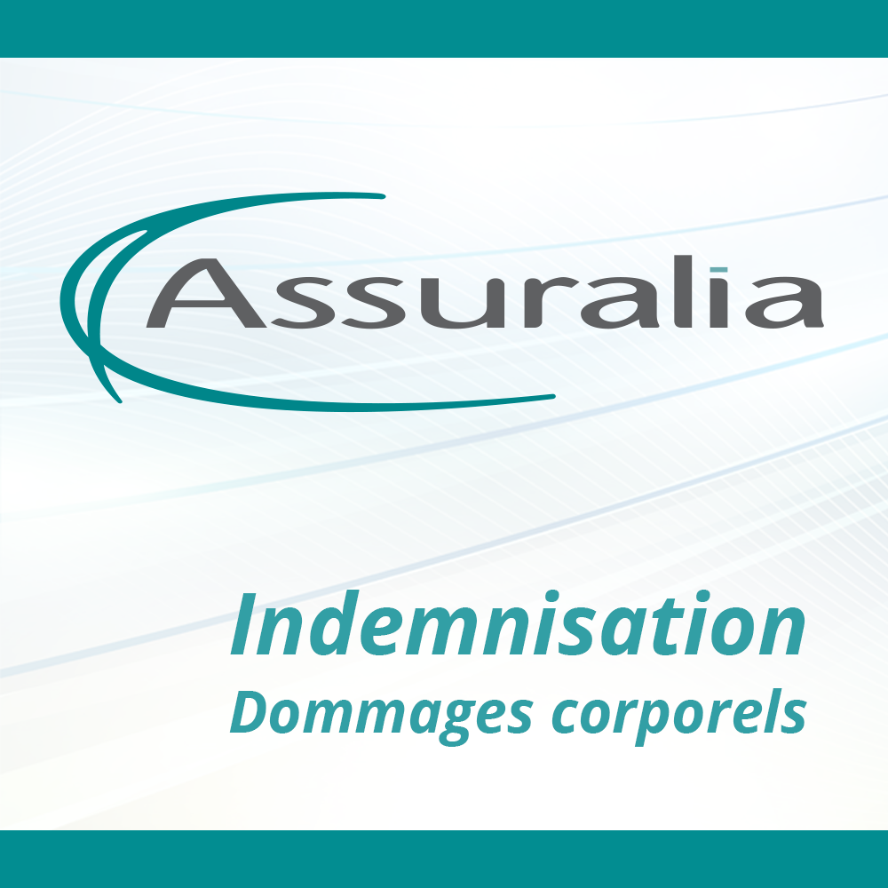 Assuralia Guide interactif indemnisation