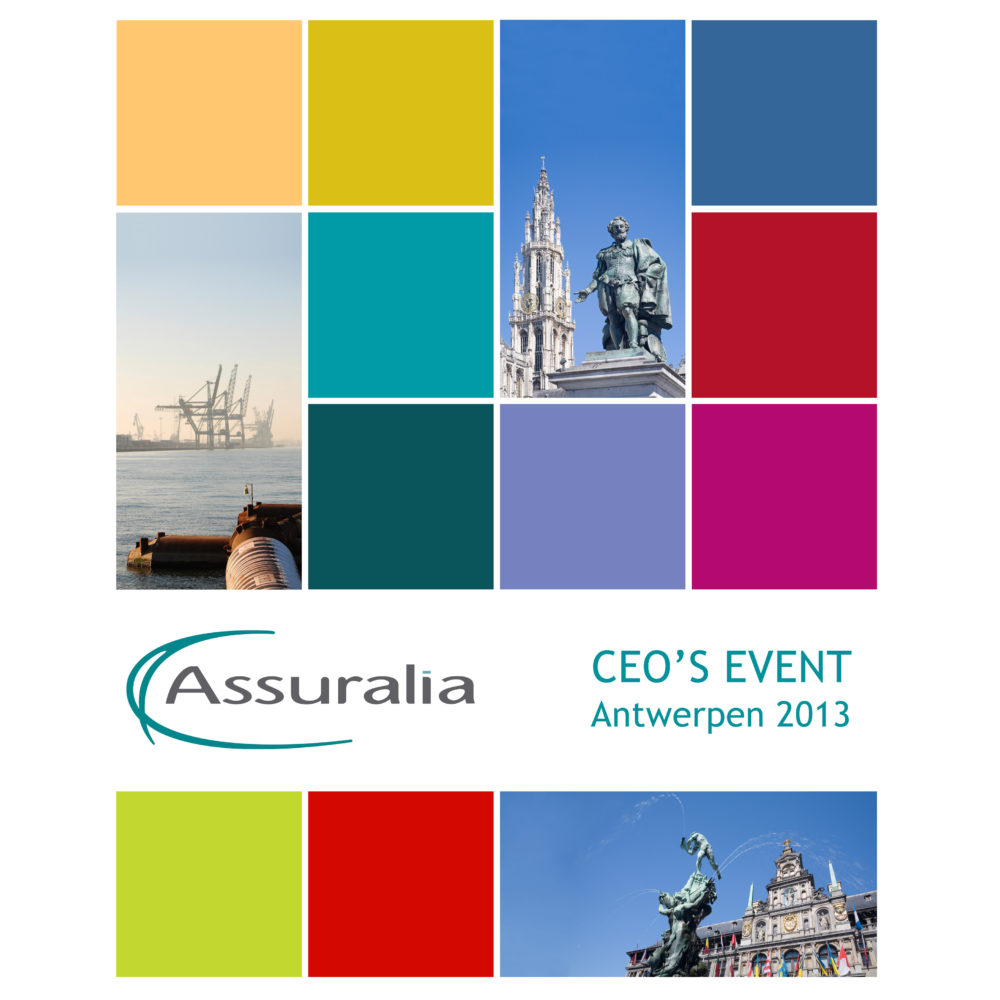 Assuralia CEO Event 2012 et 2013