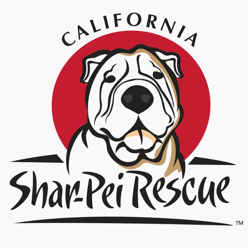 California Sharpei Rescue
