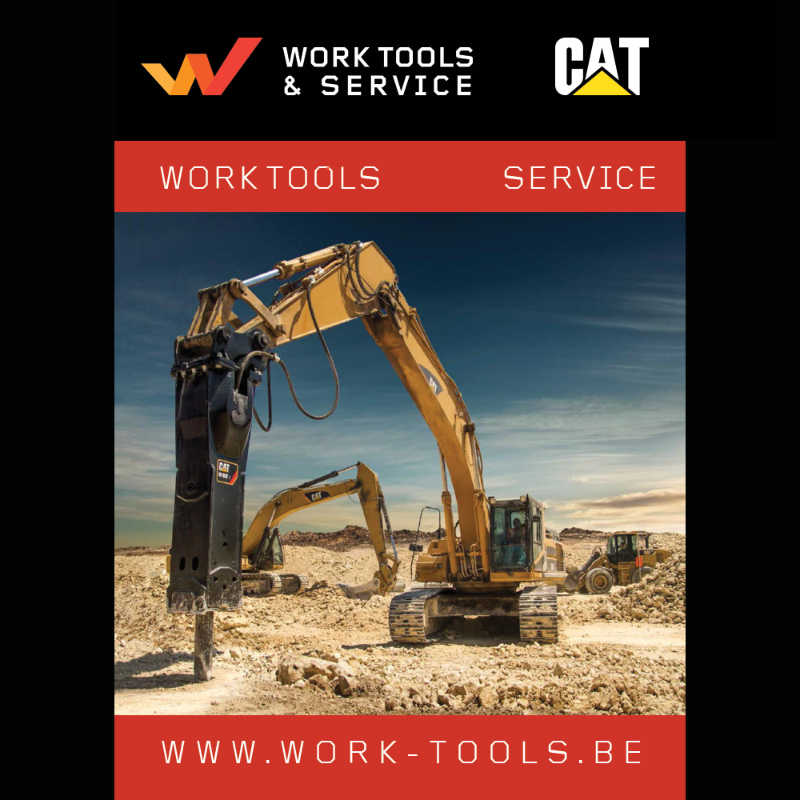 Work Tools & Services